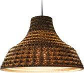 Graypants Work 12 - Hanglamp - Bruin
