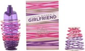 Justin Bieber Girlfriend - 100 ml - Eau de parfum