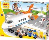 écoiffier Abrick: Vliegtuig