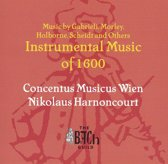 Instrumental 1600: France Etienne Du Terte Dancer