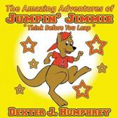 The Amazing Adventures of Jumpin' Jimmie 2nd Edition