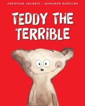 Teddy the Terrible