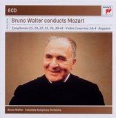 Bruno Walter Conducts Box