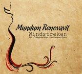 Mundum Renovavit. Windstreken Live