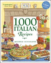 1, 000 Italian Recipes