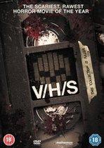 Vhs (import) (dvd)