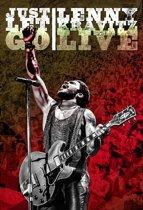 Just Let Go-Lenny Kravitz Live