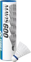 Yonex Mavis 600 wit medium
