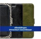 Mobilize Classic Gelly Wallet Book Case Nokia 2.2 Black