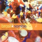 Brasil Samba Best Of Carnival In R