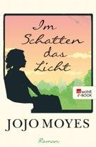 Boekomslag van 'Im Schatten das Licht'