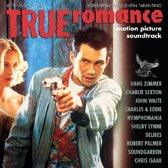 True Romance -Coloured- (LP)