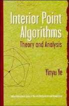 Interior Point Algorithms