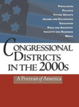 Congressional Districts in the 2000s