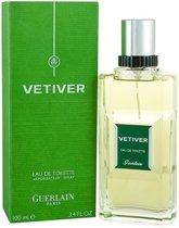 Guerlain Vetiver - 100 ml - Eau De Toilette