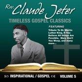 Inspirational Gospel Classics,, Vol. 5