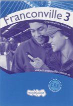 Franconville / 3 grammabloc Havo/vwo