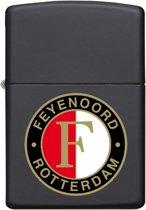 Feyenoord Zippo met classic logo