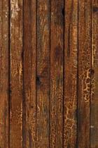 Weathered Wood 2 Notebook