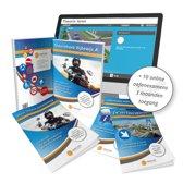 Motor Theorieboek Rijbewijs A Nederland 2020 (NIEUW!)
