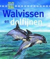 Mijn eerste boek over walvissen en dolfijnen