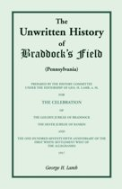 The Unwritten History of Braddock's Field (Pennsylvania)