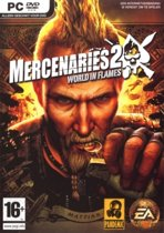 Mercenaries 2: World in Flames - Windows