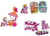 My Little Pony Ponyville Friends