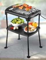Barbecue grill, Unold