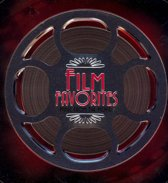 Film Favorites: Music from the Movies