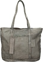 Micmacbags Shopper Phoenix Dark Taupe