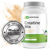 Creatine Mix - 1200 Gram - PerfectBody.nl