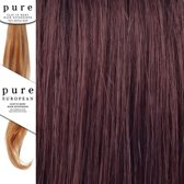 Pure Clip in Remy Hair Extentions 45 cm Colour 33