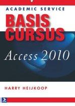Basiscursus - Basiscursus Access 2010