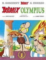 Asterix Olympius Latin.