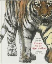 Kunnen we de tijger redden ?