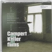 Campert En Keller In Films