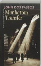 Manhattan Transfer / Druk Heruitgave