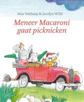 Kikker - Meneer Macaroni gaat picknicken