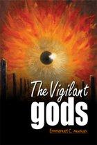 Omslag van 'The Vigilant gods'