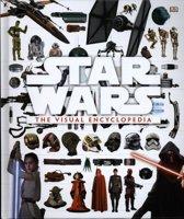 Star Wars The Visual Encyclopedia