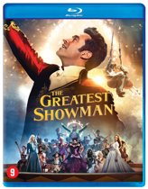 Afbeelding van The Greatest Showman (Blu-ray)