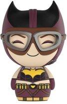 Funko Pop! Dorbz Dc Comics: Bombshells Batgirl - Verzamelfiguur