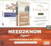 2006-6 Need2Know (luisterboek)