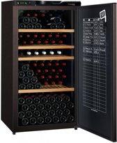 Climadiff CLA210A+ - Wijnklimaatkst - 196 flessen