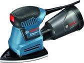 Bosch Professional GSS160 Multischuurmachine - 180 W