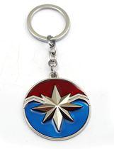 Captain Marvel America- Keychain - Sleutelhanger Marvel - Avengers - DC Comics