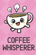 Coffee Whisperer