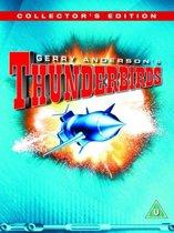 Thunderbirds-Movie Boxset