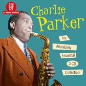 Charlie Parker - Absolutely Essential 3..